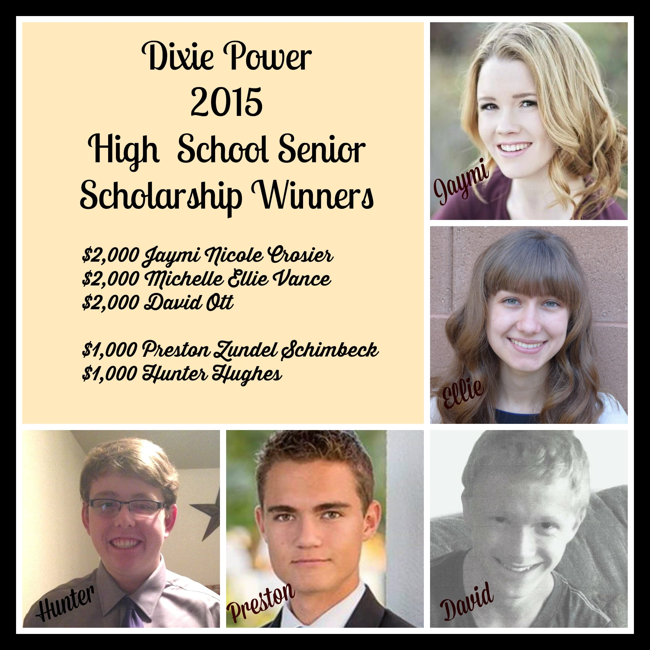 High school essay scholarships 2014